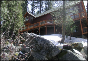 Cold Lake Dodge >> Pinecrest Vacation Rentals